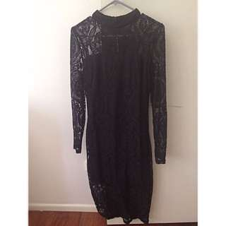 Reduced!!! Black Dress