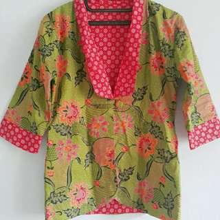 batik Bolak Balik