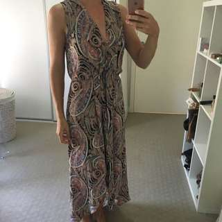 Woman's Dress Size 10