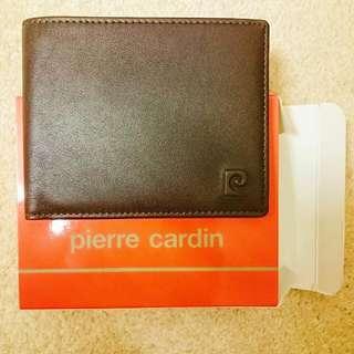 Pierre Cardin Men's Leather Wallet