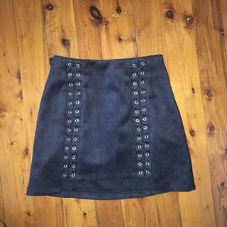 Manière De Voir Skirt