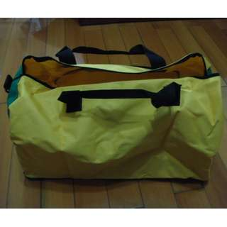 休閒旅行袋  Travel bag