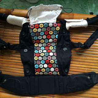 SUPERSALE!! Piccolo Baby Carrier