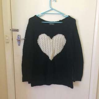 Milli Lulo Knit Sweater