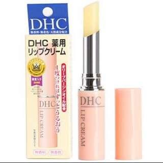 現貨~DHC護唇膏