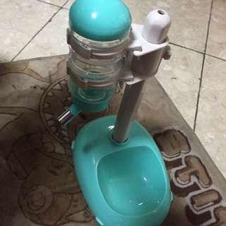 貓狗飲水飼料皿