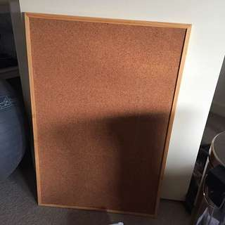 Big Corkboard