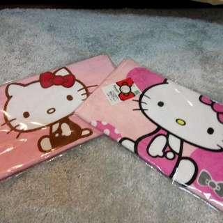 🚚 蛋黃哥. Kitty.大人毛巾.生日禮.兒童節禮物