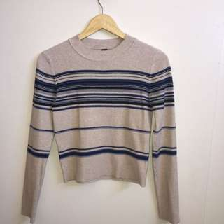Factorie Knitted Jumper