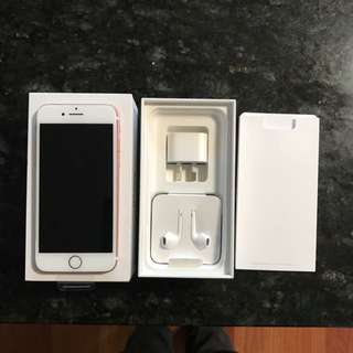 iPhone 7 32GB Rose Gold: Leave Offer