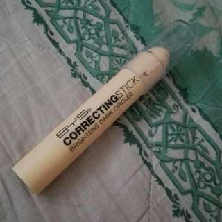 BYS Color Correcting Stick Yellow Corrector
