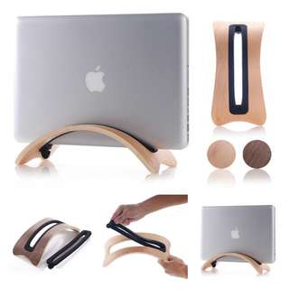INSTOCK Macbook Dock Arc Stand Holder