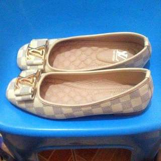 LV Doll Shoes