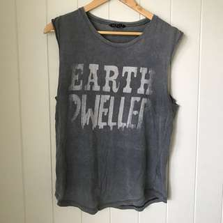 Afends Earth Dwellers Shirt