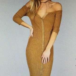 NEW SHELN DRESS