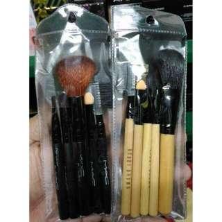 Mac and Bobbi Brush Set