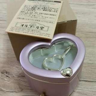 北海道購入音樂盒