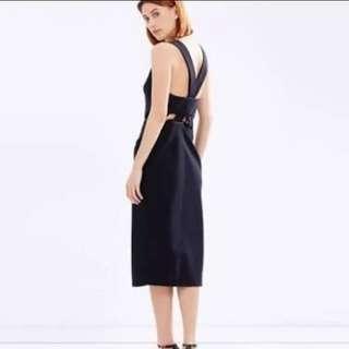Nicholas the Label Dress Size 8