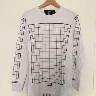 HBA Long Sleeve Shirt