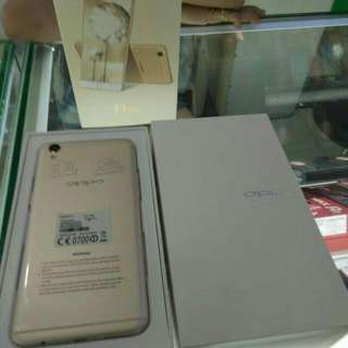 Oppo F1plus Asli Ori New Segel