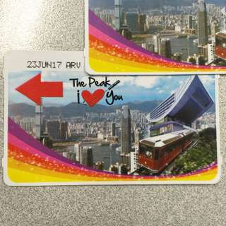 Peak Tram Round Trip + Sky Terrace 428 for both Adult and Child