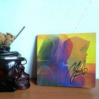💭 Yuna Signed EP 2008 Room Records