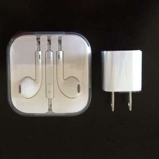 Authentic Apple Accesories