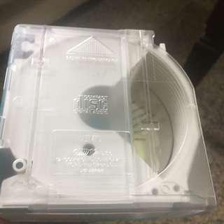Jvc VCD 放光碟機
