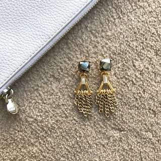 Mimco Drop Earrings