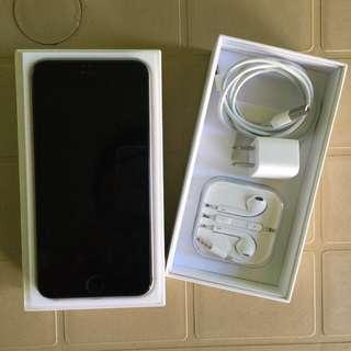Iphone 6plus - 64gb
