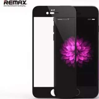 Remax Soft Edged Tempered Glass For iPhone 7