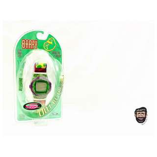 [READY-STOCK] Trendmaster CWatch 1999 Barfy. **Rare Collection**