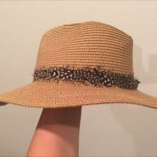 Hat From New Look UK