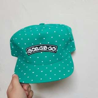 Squad 帽