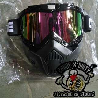 Goggle Mask OSBE