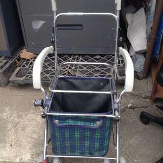 Pet Stroller Made In japan