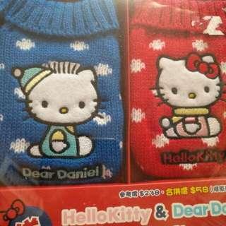 Kitty暖包