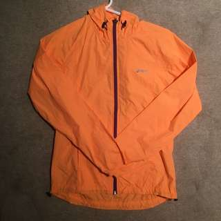 Asics Thin Wind Proof Jacket