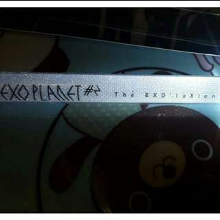 OFFICIAL PEN LIGHTSTICK EXO