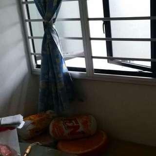 三巴旺有房出租$500包水电网