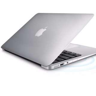 Looking for macbook air