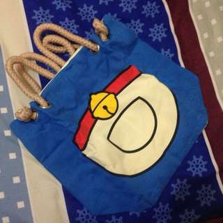 [NEW] Doraemon Tote Bag