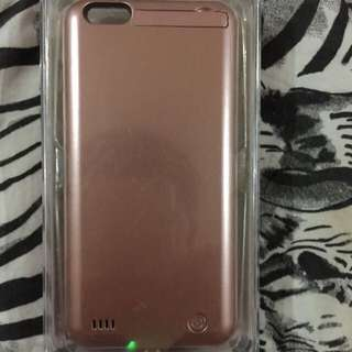 Iphone 6 Plus Smart Battery Cover