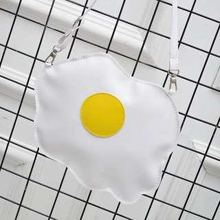 <PO> Egg Sling Bag