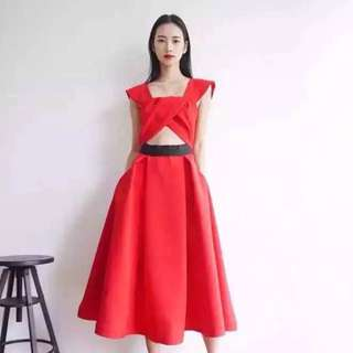 SELLING Red Formal Dress