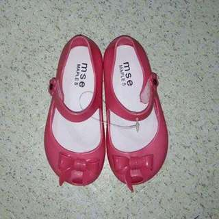 MSE kids shoes