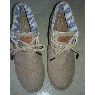 TOMS Shoes Original