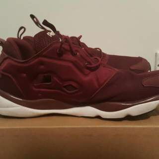Reebok Fury Lite BUY TWO PAIRS AND SAVE $10