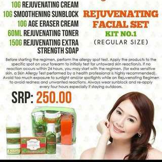 SKin magical product