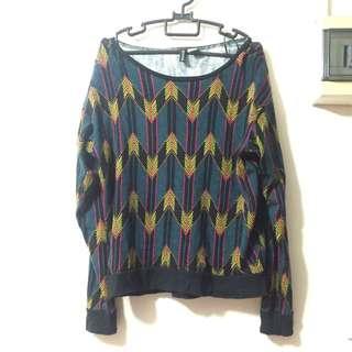 Sweatshirt By H&M